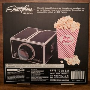 Other - New Smartphone Projector